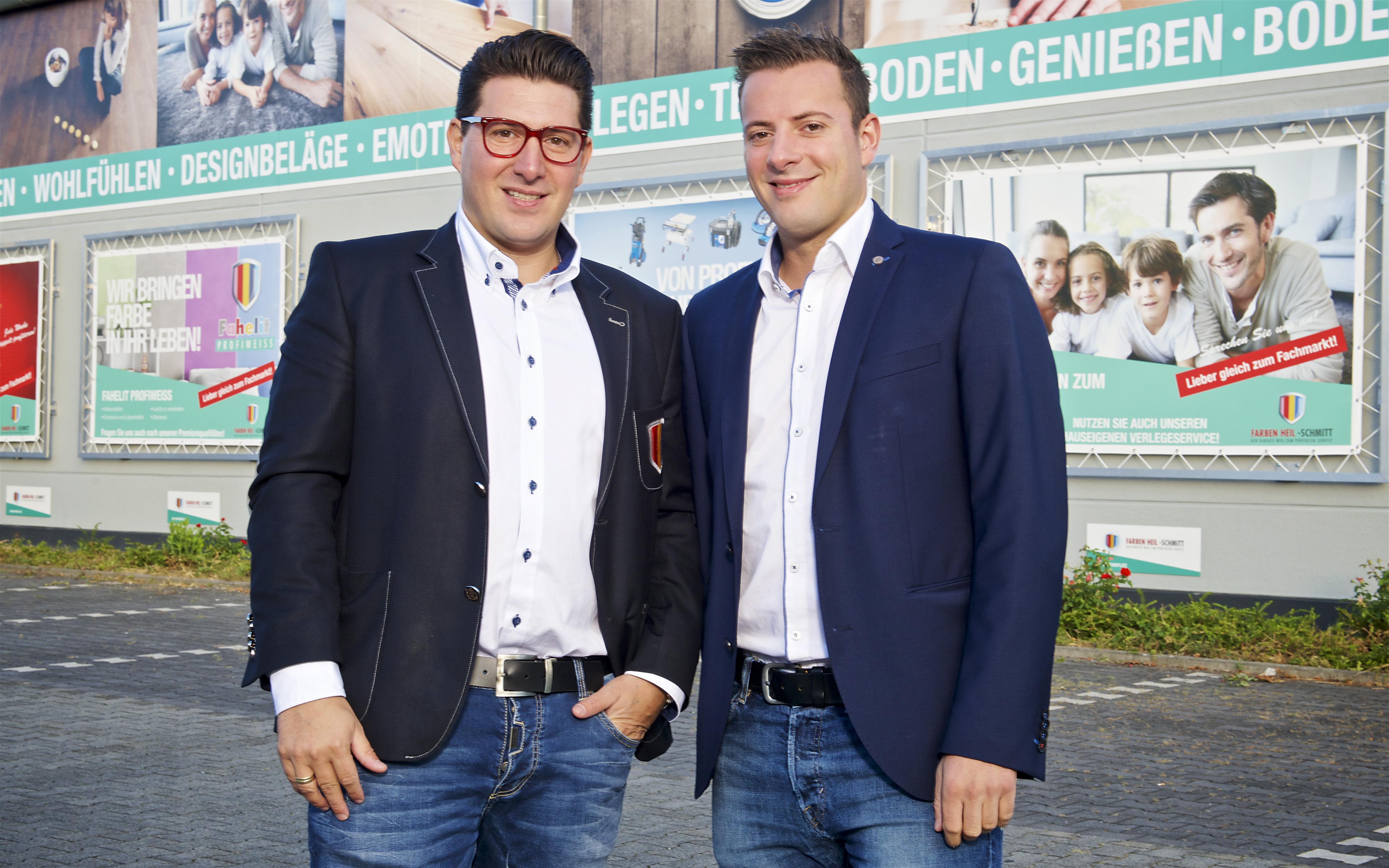 Farben Schmitt.Fachmarkt Für Farben Und Bodenbeläge Bonn Bad Godesberg